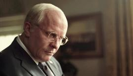 Christian Bale plays Dick Cheney – and thanks Satan for the inspiration