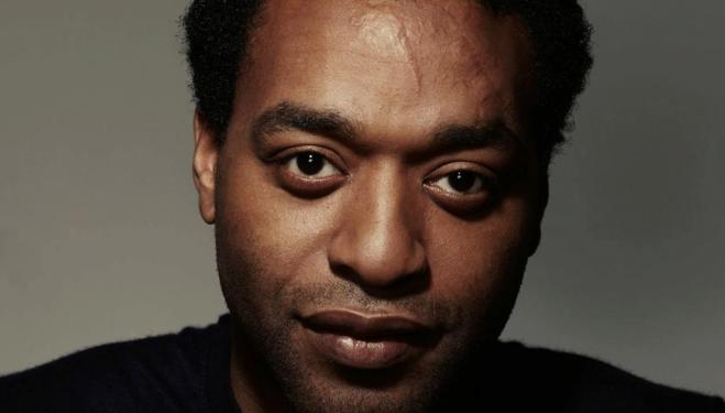 Chiwetel Ejiofor is coming to BAFTA this month