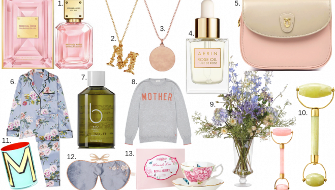 CW Shops: The Mother's Day Gift Guide