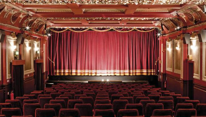 Best places to see a film in West London