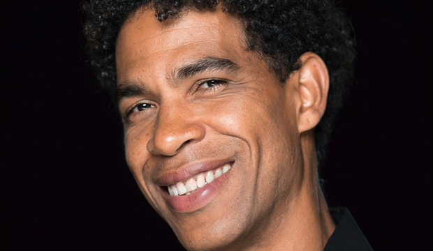Carlos Acosta's life story on film