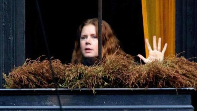 Could Amy Adams earn Oscars buzz once more with The Woman in the Window?