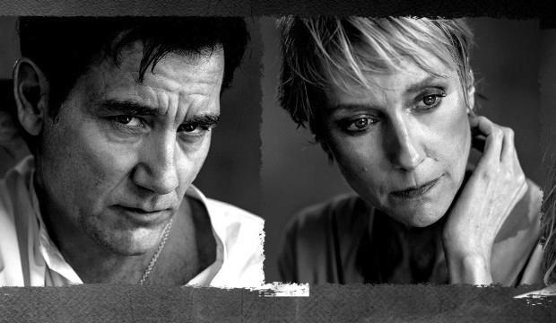Night of the Iguana: Clive Owen and Lia Williams star