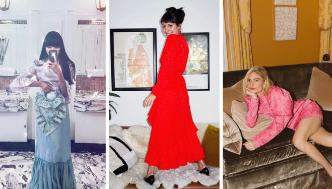 The Londoners redefining mum style