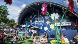 Underbelly 2019 at Southbank
