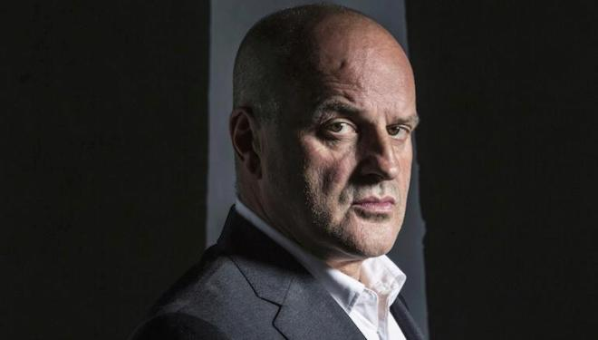 Baritone Christopher Purves is Glyndebourne's devious Méphistophélès. Photo: Chris Gloag