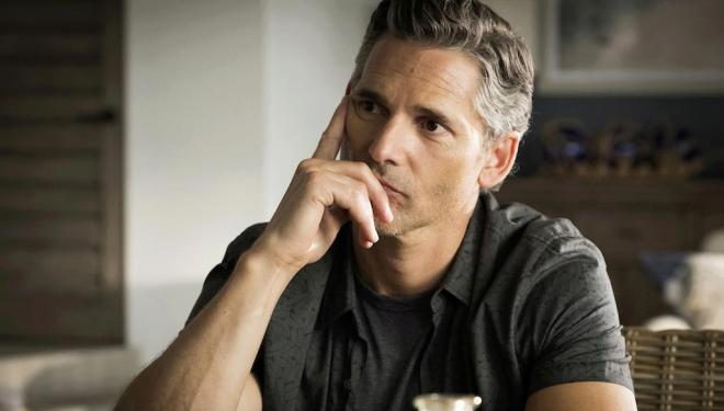 Eric Bana in Dirty John, Netflix
