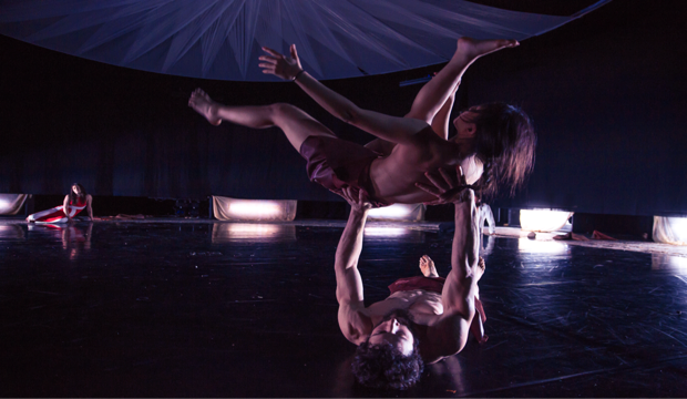 Belgian Dance Theatre at the Southbank Centre