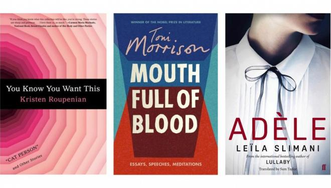 Best new books to read this month