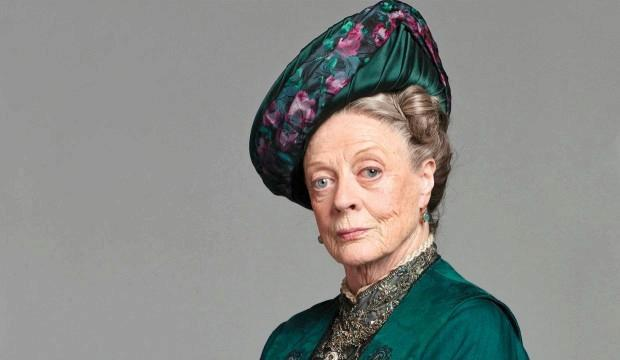 Maggie Smith to star in A German Life at the Bridge Theatre
