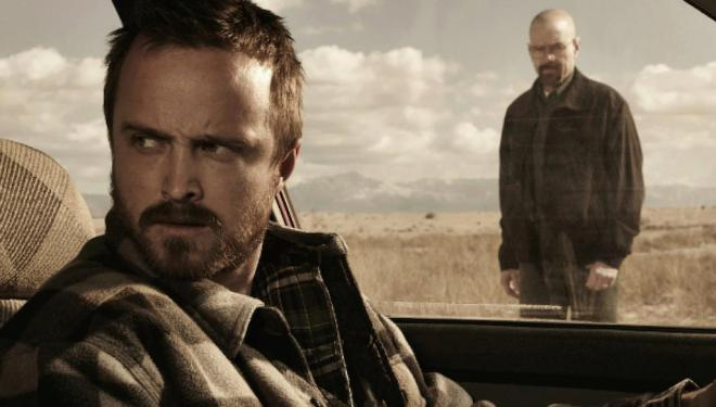 Aaron Paul is returning as Jesse Pinkman
