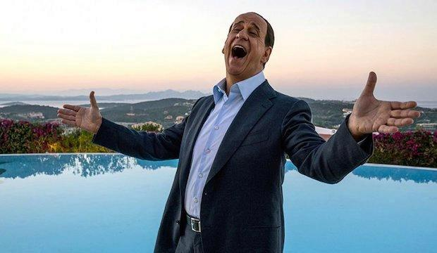 Lopsidedly entertaining Berlusconi biopic: Loro
