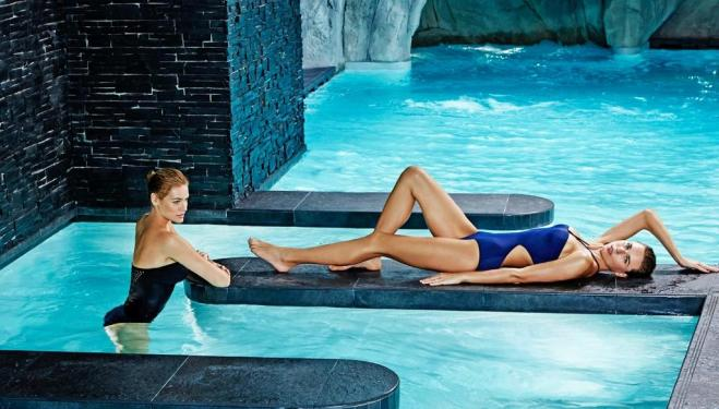 CW SPA: Luxury retreats less than an hour from London