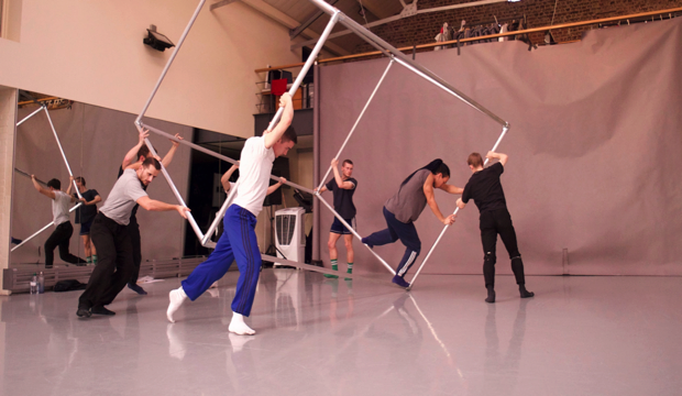 BalletBoyz Talk to CW about their new work