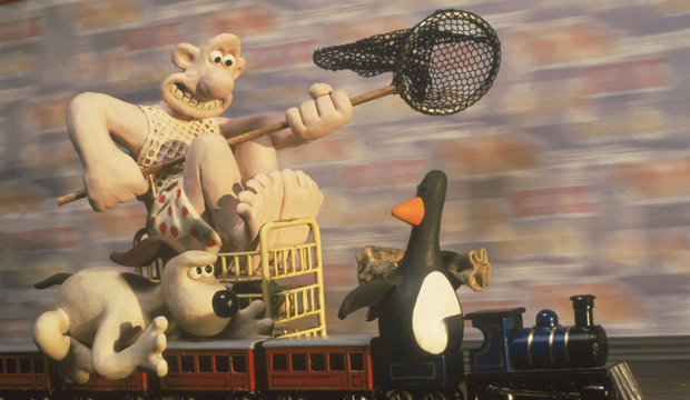 Wallace & Gromit's Musical Marvels at the Barbican