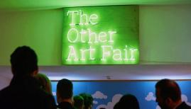 The Other Art Fair, The Old Truman Brewery