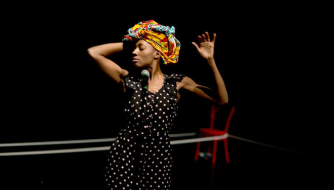 Dance, theatre, spoken word & song at the Southbank Centre's Africa Utopia Festival