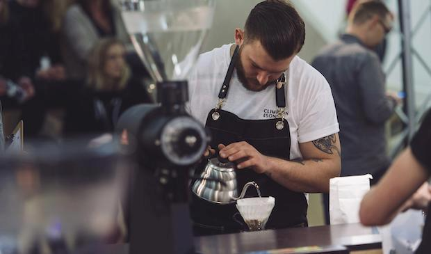 London Coffee Festival returns for 2019