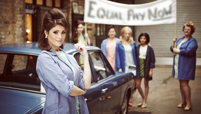Made in Dagenham the Musical, Adelphi Theatre