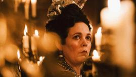 Olivia Colman won the Oscar for Best Actress for her role in The Favourite