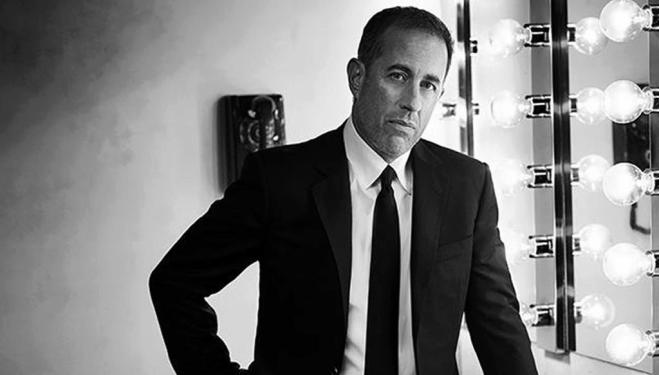 Jerry Seinfeld is coming to London, Summer 2019