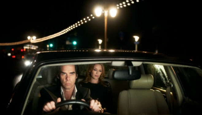 Nick Cave: 20,000 Days on Earth and a remarkable career