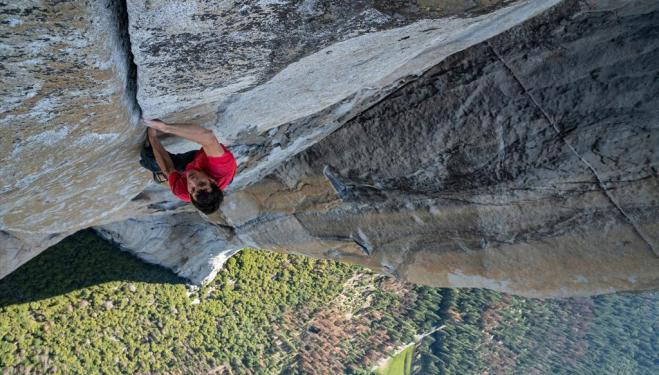 Everything you need to know about Free Solo