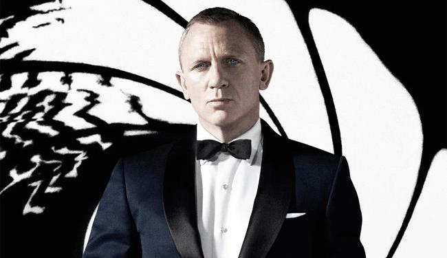 Suit up: Skyfall is coming to the Royal Albert Hall