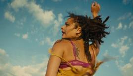Andrea Arnold set the world on fire with American Honey in 2016