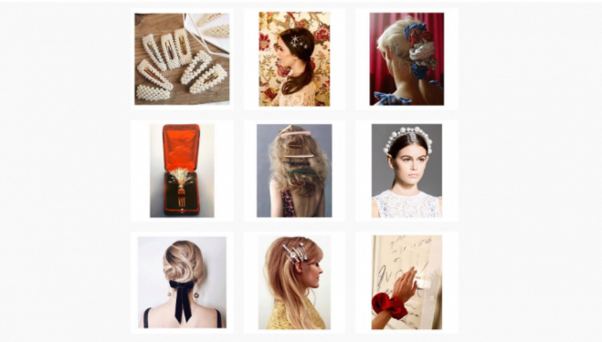 Nine hair clips to ensure you never have a bad hair day again