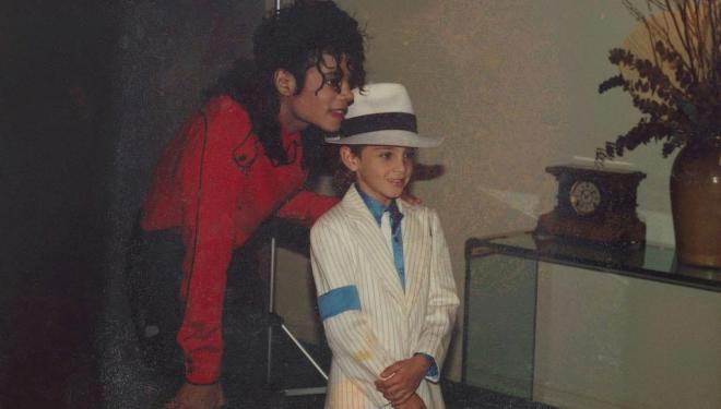 Michael Jackson, exposed: Leaving Neverland