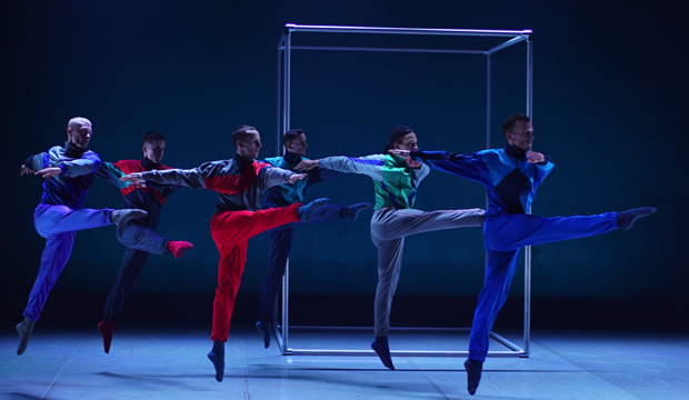 BalletBoyz Them/Us hits the West End