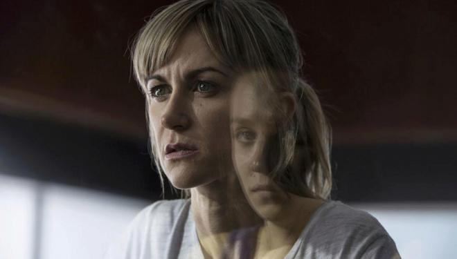 Katherine Kelly and Molly Windsor in Cheat, ITV