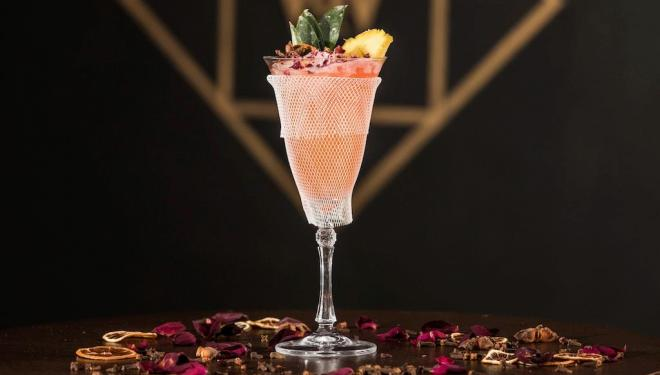 Cocktails in the City returns for spring