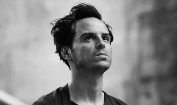 Present Laughter, The Old Vic: Andrew Scott to star