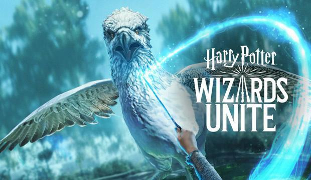 Move over, Pokémon Go: Harry Potter is nearly here