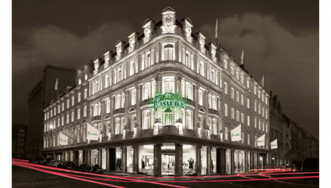 Fenwick Bond Street
