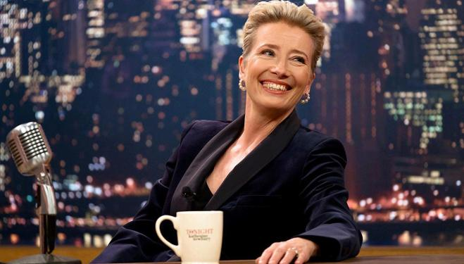 Emma Thompson and Mindy Kaling shake up Hollywood