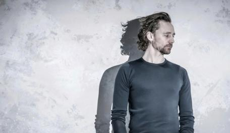 Betrayal: Tom Hiddleston. Photo by Marc Brenner