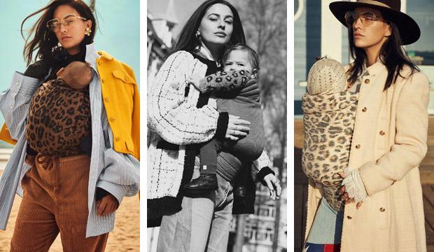 Stylish clothes you can breastfeed in