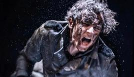 Richard III, Alexandra Palace Theatre review