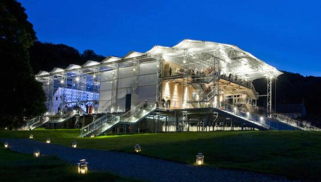 Garsington Opera 2019 to book now