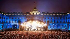 Summer Series 2019, Somerset House