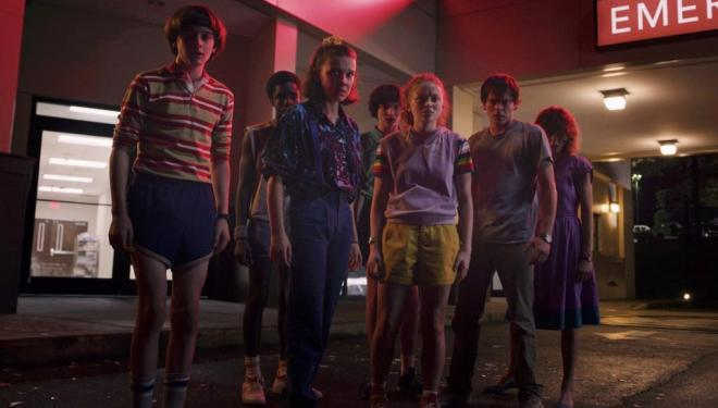 Stranger Things 3: everything we know