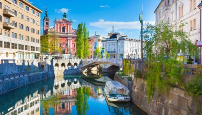 Five European city breaks you haven't thought of