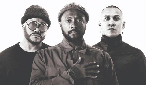 Black Eyed Peas, BST Festival 2019