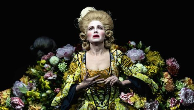 Berenice review , Linbury Theatre, ROH