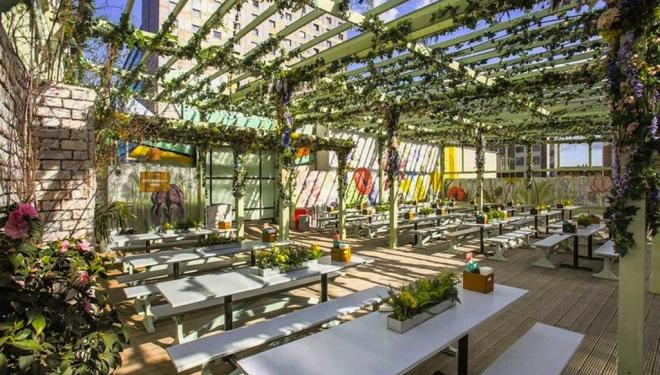 London's best rooftop bars and pubs to visit in 2019