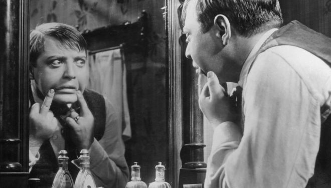 Peter Lorre Season, BFI