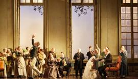 The Marriage of Figaro is sumptuous summer fare at the Royal Opera House